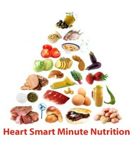 Heart Smart Minute Nutrition